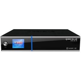 GiGaBlue UHD UE 4K FBC Twin 500GB