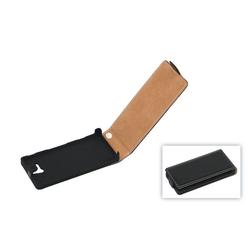 Tasche (Flip Slim) für Handy Sony ST25i Xperia U