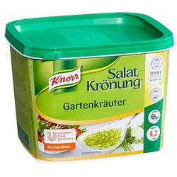 Knorr® Gartenkräuter Salatdressing 500,0 g