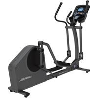 Life Fitness E1 Go schwarz