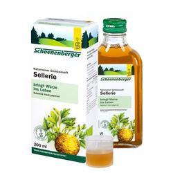 SELLERIE Schoenenberger Heilpflanzensäfte 200 ml