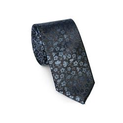 UNA Krawatte Krawatte - Pirlo - 6cm blau