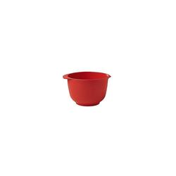 "Mepal Rührschüssel Rührschüssel ""Margrethe"" 3 L rot"