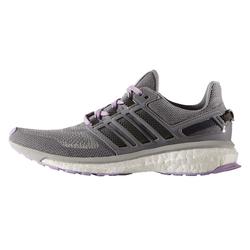 Adidas Damen Laufschuh Neutral energy boost 3 Grau