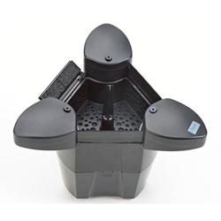 SwimSkim 25 Skimmer Oberflächensauger mit Motor