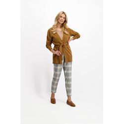 Lavard Damen Strickjacke aus Wolle 84833  XS