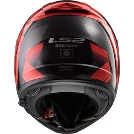 LS2 FF390 Breaker Physics Black/Red