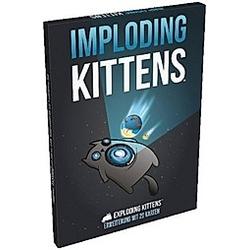 Exploding Kittens - Imploding Kittens (Spiel)