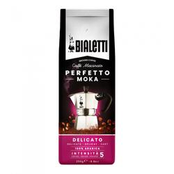 "Gemahlener Kaffee Bialetti ""Perfetto Moka Delicato"", 250 g"