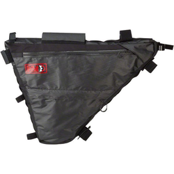 Surly Straggle-Check Rahmentasche, Straggler/Cross Check 46cm, black
