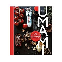Umami. Laura Santtini  - Buch