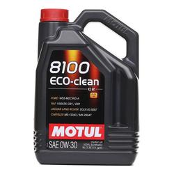 MOTUL Motoröl 8100 ECO-CLEAN 0W30 109672