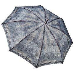 Esprit Regenschirme Jeans Long AC Regenschirm - jeans
