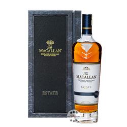Macallan Estate Single Malt Scotch Whisky
