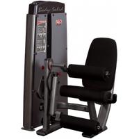 Body-Solid Beinstrecker und -beuger Pro Dual inkl. Gewichtsblock 95 kg