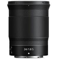 Nikon Nikkor Z 24mm F1,8 S