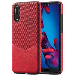 Handyschale für Huawei P20 - Rot