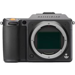 Hasselblad X1D II-50C Systemkamera (50 MP, WLAN (Wi-Fi)