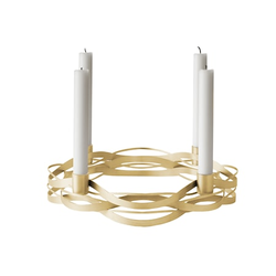 Stelton Stelton Tangle Advent Kerzenhalter