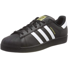 adidas Superstar Foundation black-white/ black, 45.5