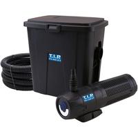 T.I.P. 30296 Filter-Set mit UVC-Klärgerät 1000 l/h