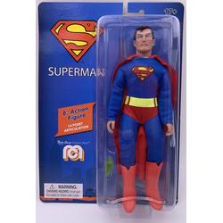 Mego Sammelfigur Mego - DC Retro Superman - Actionfigur