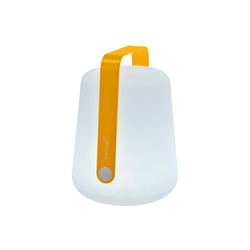 Fermob Balad Lampe 25 cm Höhe Honig