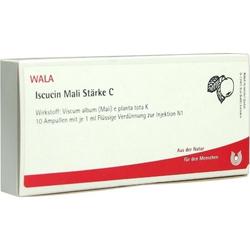 ISCUCIN MALI STAERKE C