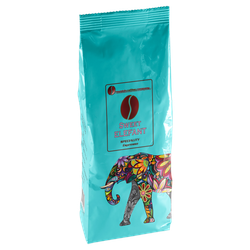 MCC Espresso - Sweet Elefant mit Elefantenbohne - Bohnen 1kg