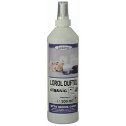 Lorito Lorol Classic Duftöl Toilettenduft Sanitärduft Badduft