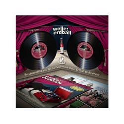 Welle Erdball - ENGELSTROMPETEN And TEUFELSPOSAUNEN (Vinyl)