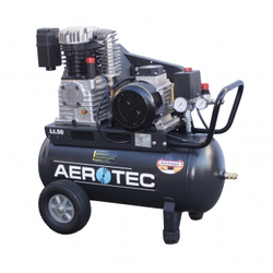Aerotec 550-50 PRO  CT3 -400 Volt