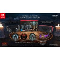 Nintendo Switch Diablo III Limited Edition (Bundle)