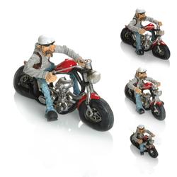 Booster Chopper Deco Figure 3