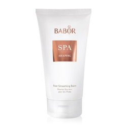 BABOR Spa Shaping Smoothing balsam do stóp  150 ml