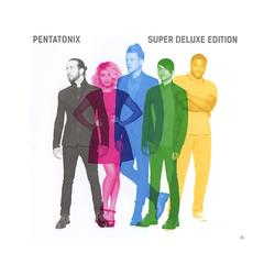 Pentatonix - (Deluxe Version) (CD)
