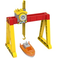 Aquaplay ContainerCrane Set 8700000124