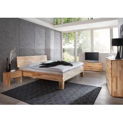 Massivholz Bett Classic 360 von Dico