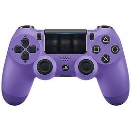 Sony PS4 DualShock 4 V2 Wireless Controller Electric Purple