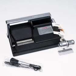 Powermatic 1 manuelle Stopfmaschine