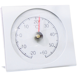 Vitavia Raumthermometer, für Gewächshäuser