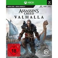 Assassin's Creed Valhalla (USK) (Xbox Series X)