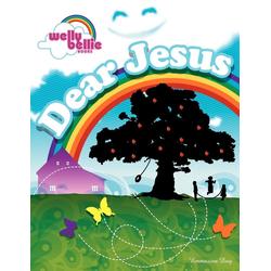 Dear Jesus als Taschenbuch von Emmazina Day