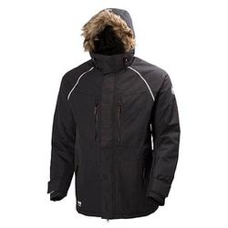 Helly Hansen® unisex Winterjacke ARCTIC PARKA schwarz Größe XL