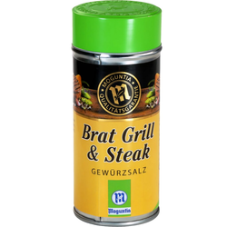 Brat, Grill & Steak - Moguntia