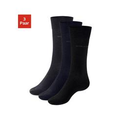 Boss Socken 3P RS Uni bunt 39-42