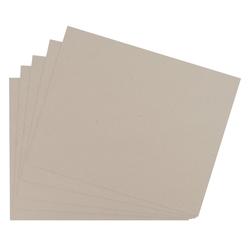 VBS Papierkarton Graupappe, 5