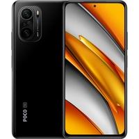 Xiaomi Poco F3 8 GB RAM 256 GB night black