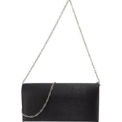 BULAGGI Clutch Abendtasche schwarz