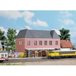 Busch 1661 H0 Bahnhof Bad Bentheim